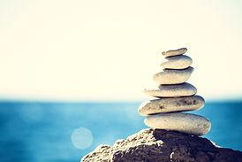 Stress management for a more balanced life
