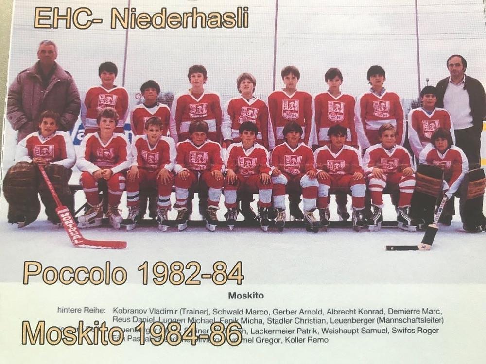 EHC-Niederhasli