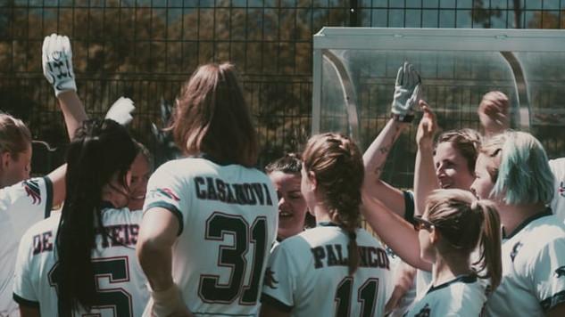 Calanda Broncos Ladies