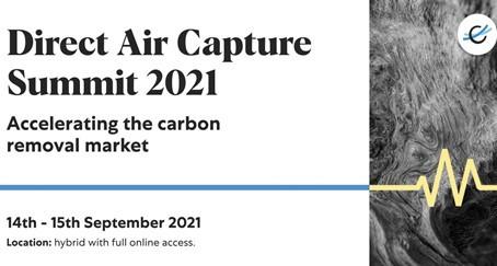 Unlocking a net-zero economy through carbon removal