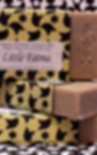 Kaltgerührte Seife von L'Art du Bain Marrakesh Little Fatma