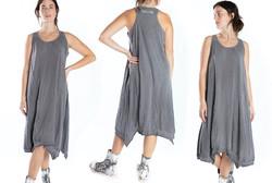 Paz Tank Dress (Ozzy)