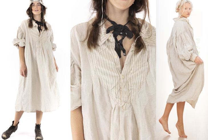 Tora Shirt Dress (Herbert)