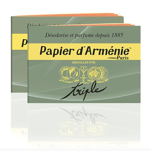 Papier d'Arménie Tradition