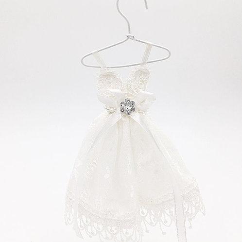 Kleidchen mit Beutel Mathilde M.