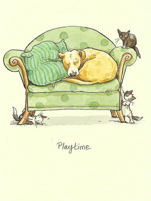 Karte - Playtime