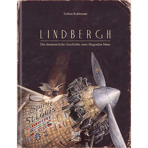 Thorben Kuhlmann - Lindbergh