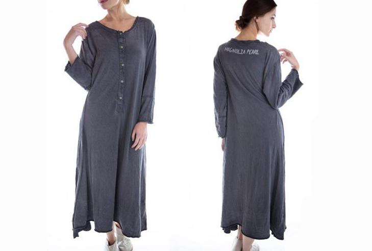 Birch Dress (Ozzy)