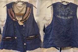 Lennon Vest (Napoleon)