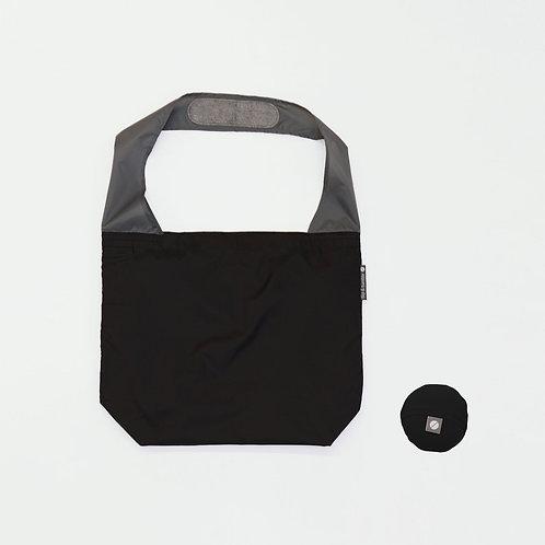 Flip & Tumble Tasche schwarz