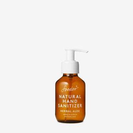 Soeder NATURAL Handdesinfektion 100ml