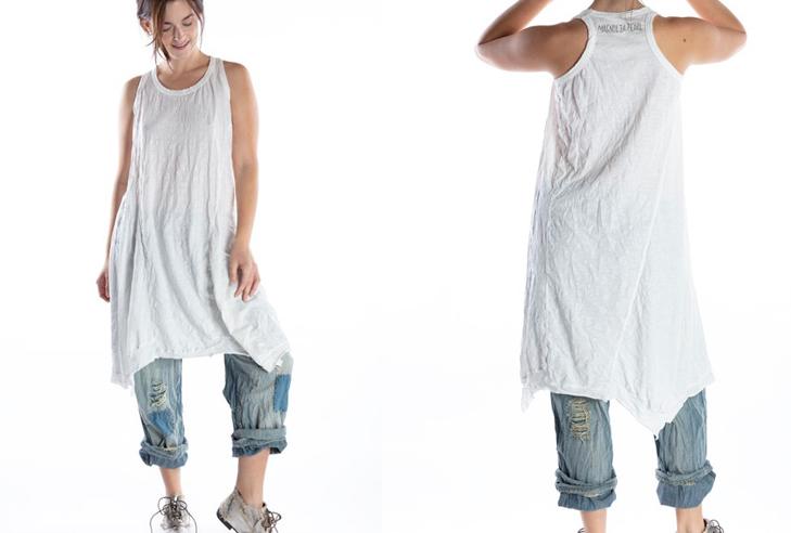 Paz Tank Dress (True)