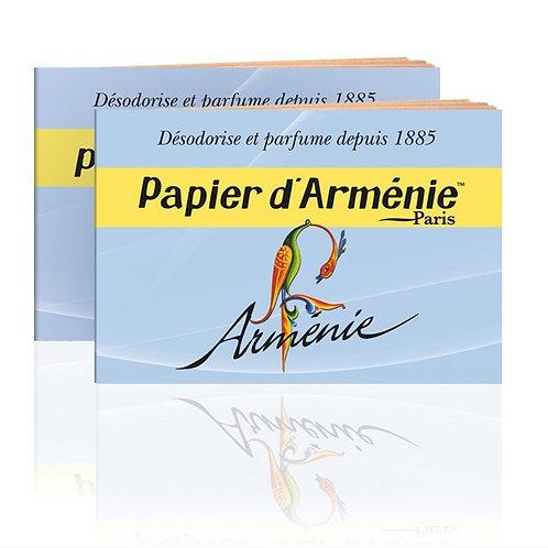 Papier d'Arménie Arménie