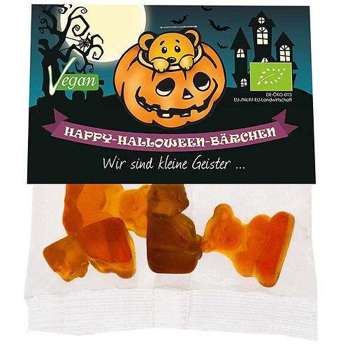Halloween-Bärchen Mini 19gr - Kleine Geister