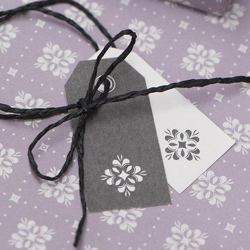 Geschenkanhänger (10 Stück assortiert)
