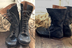 Outback Boots (Hawk)