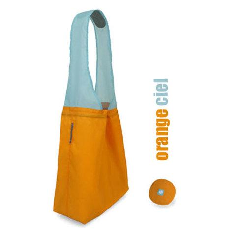 Flip & Tumble Tasche orange