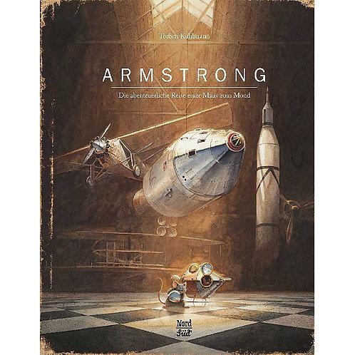 Thorben Kuhlmann - Armstrong