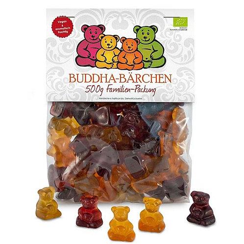 Buddha-Bärchen Familienpackung 500gr