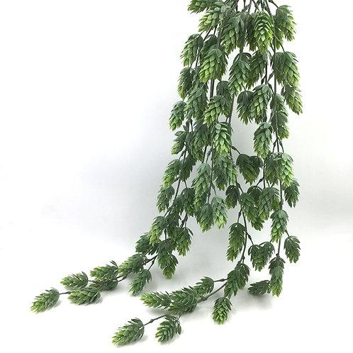 Hopfenzweig hängend (75 cm)