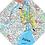 Thumbnail: Stadtschirm rainmap® - Zürich