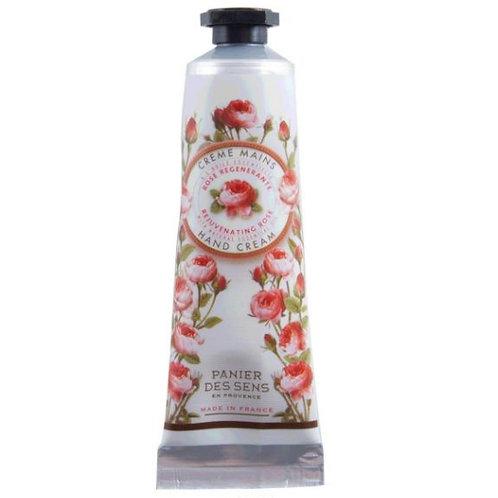 Handcrème 30ml Rose