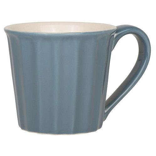 Tasse blau
