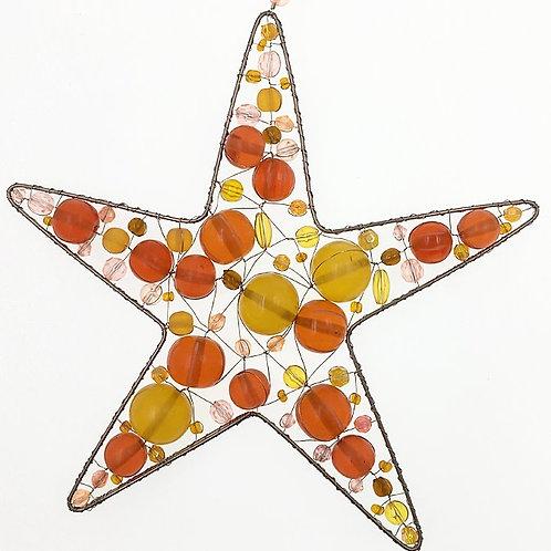 Stern L orange