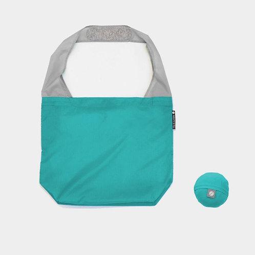 Flip & Tumble Tasche blaugrün