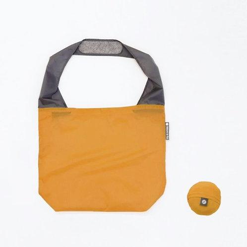 Flip & Tumble Tasche ocker