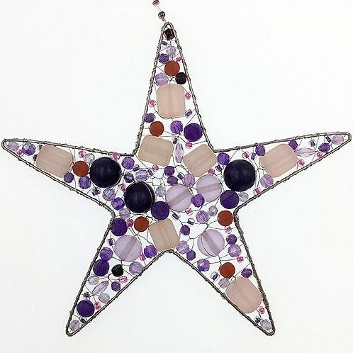 Stern L violett
