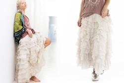 Angelique Skirt (Moonlight)