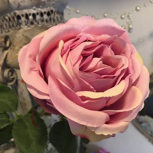 Rose textil L68