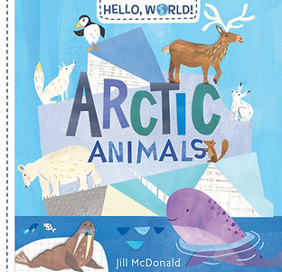Arctic Animals cover rev.jpg