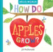 How Do Apples Grow cover C.jpg