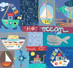 Ahoy Ocean