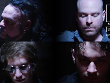 "Industrial Artists Go Fight Release New Single ""Chemical"""