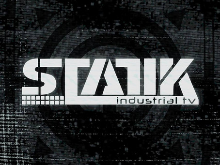 Statik Industrial TV Debuts First Episode