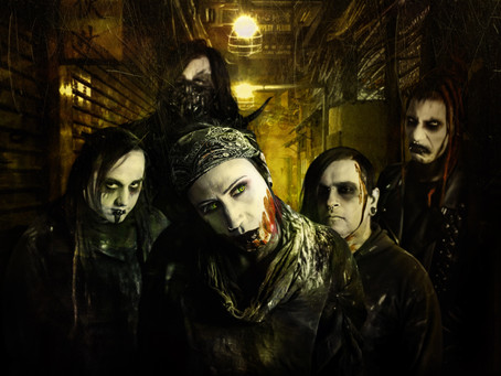 "Dawn of Ashes Releases Their Controversial Music Video ""Sleep Paralysis"""