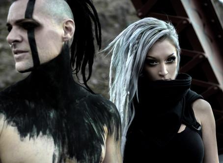 "DK-Zero Enter Into a Nightmare Sci-Fi Realm in Their New Music Video ""Replicate"""