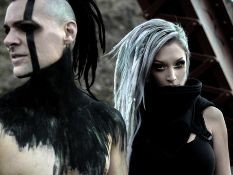 "DK-Zero Enter Into a Nightmare Sci-Fi Realm in Their New Music Video ""Replicate"""