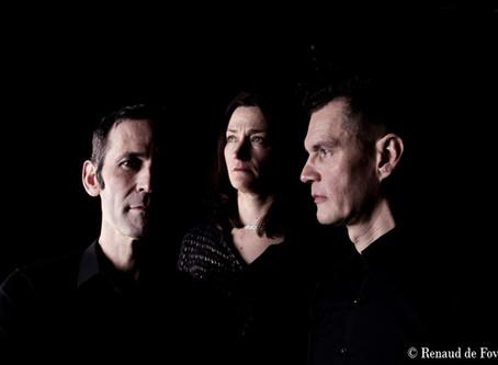"Versari Experience a Reawakening With Their Third Album ""Sous la peau"""