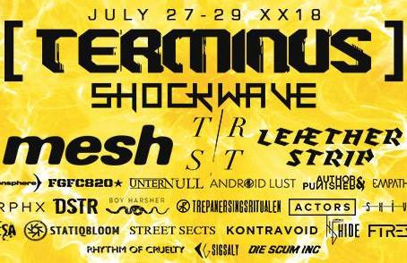 Terminus Festival Announces Full Lineup