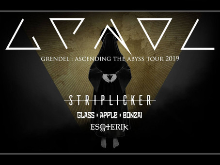 Grendel Announces The Ascending The Abyss North America Tour