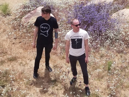 Child of Night Announce Their Summer USA Tour
