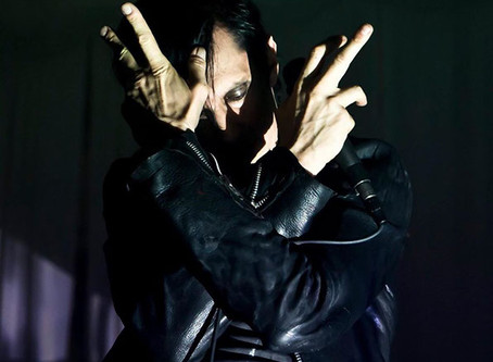"""Curse Mackey (Pigface & My Life with the Thrill Kill Kult) Announces His """"Live Exorcism"""" Performance"""