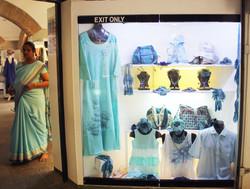 KALKI shop, Auroville