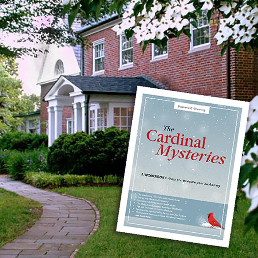 Cardinal Mysteries Workshop