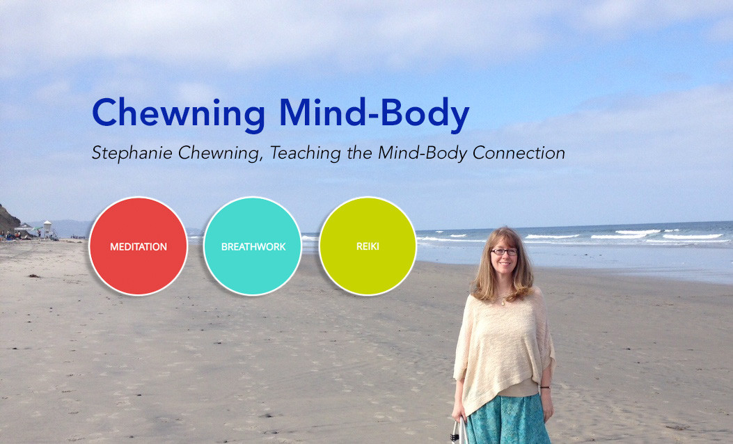 ABOUT | Alexandria, VA | Chewning Mind-Body