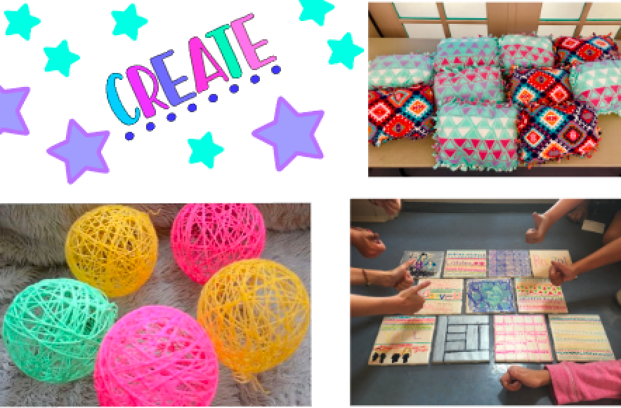 Craft Class (Ages 6-10)